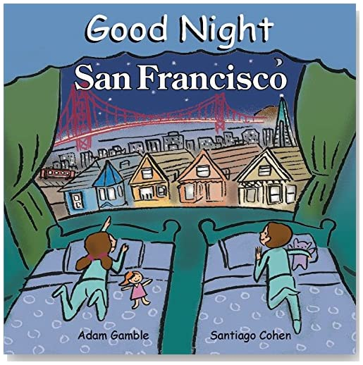 Goodnight San Francisco