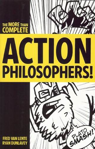 More-Than-Complete Action Philosophers! cover