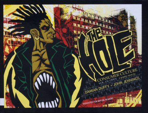 The Hole: Consumer Culture cover