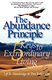 Buy The Abundance Principle: Five Keys to Extraordinary Living from Amazon