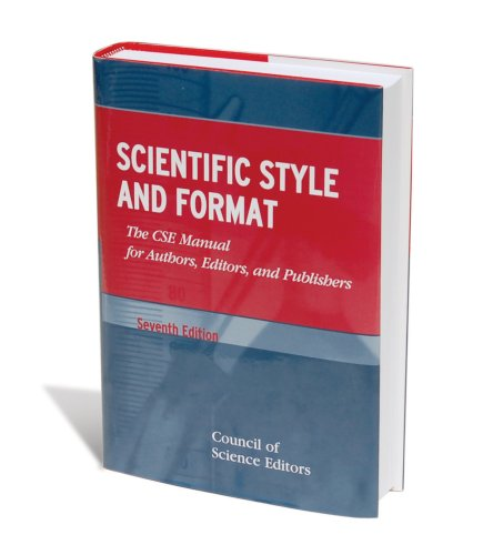 CBE Format Book Cover