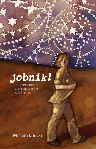 Jobnik! cover
