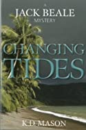 Changing Tides by K. D. Mason