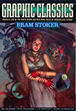 Graphic Classics: Bram Stoker