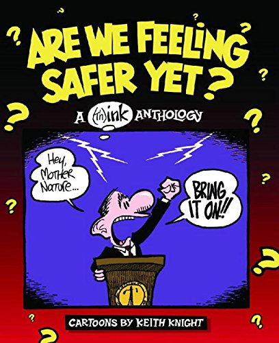 Are We Feeling Safer Yet? cover