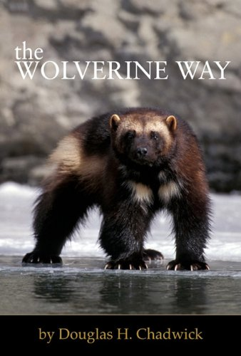 The Wolverine Way, Chadwick, Douglas