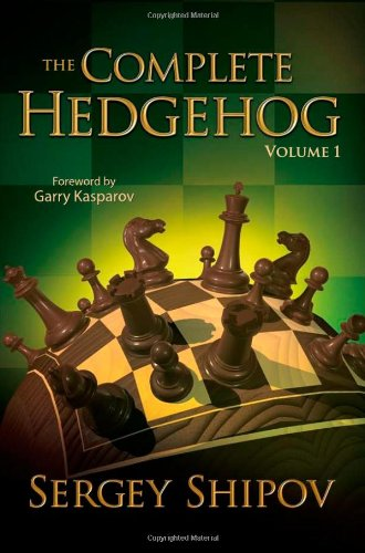 The Complete Hedgehog, Volume 1