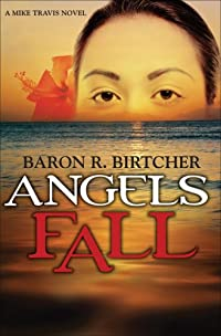 Angel's Fall by Baron R. Birtcher