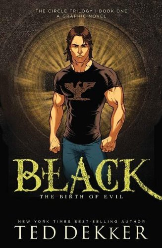 Volume 1: Black cover