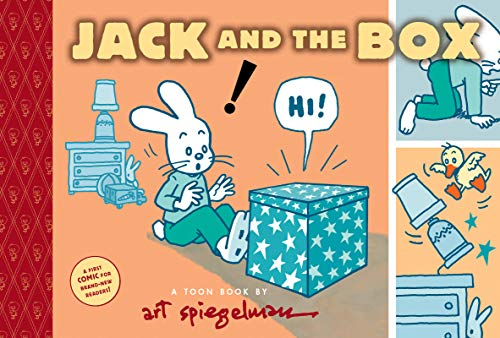 Jack and the Box cover