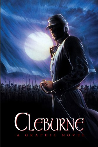 Cleburne: A Graphic Novel cover