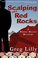 Scalping the Red Rocks by Greg Lilly