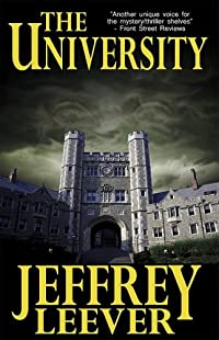 The University by Jeffrey Leever
