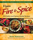 Vegan Fire & Spice Cookbook