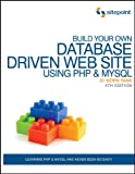 Build Your Own Database Driven Web Site Using PHP & MySQL, cover