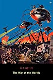 The War of the Worlds (1898) (Book) written by H.G. Wells