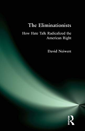 Eliminationists Book Cover Picture