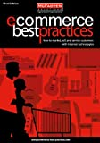 ECommerce best practices: how to market, sell, and service customers with Internet technologies