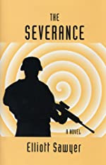 The Severance by Elliott Sawyer