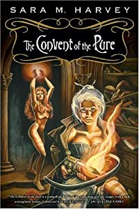 """Free eBook: """"The Convent of the Pure"""" by Sara. M. Harevy (Limited Time!)"""