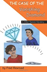 The Case of the Vanishing Diamond by Fred Rexroad