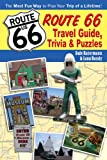Route 66 Travel Guide, Trivia and Puzzles