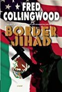 Border Jihad by Fred Collingwood