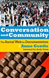 Converation and Community