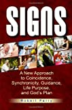 Signs book cover.