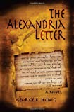The Alexandria Letter by George Honig