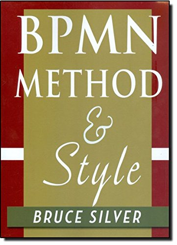 BPMN Method and Style: A levels-based methodology for BPM process modeling and improvement using BPMN 2.0