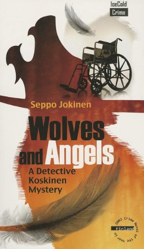 PDF Wolves and Angels Detective Koskinen Mysteries