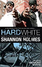 Hard White book cover