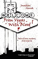 From Vegas With Blood by Jonathan Sturak