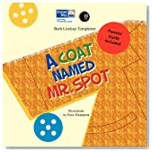 Cover of A Coat Named Mr. Spot