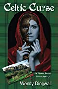 Celtic Curse by Wendy Dingwall