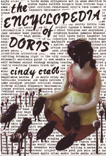 The Encyclopedia of Doris: Stories, Essays, & Interviews, Cindy Crabb