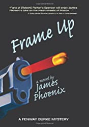 Frame Up James Phoenix