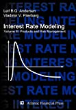 ANDERSEN, PITERBARG: Interest Rate Modeling. Volume 3: 