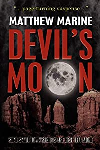 Devil's Moon by Matthew Marine