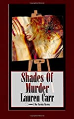 Shades of Murder by Lauren Carr