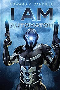 "WINNERS: Autographed Copies of ""I Am Automaton"""