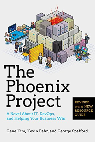 Pdf download the phoenix project a novel about it devops and pdf download the phoenix project a novel about it devops and helping your business win full epub by gene kim e book download free fandeluxe Images