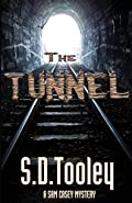 The Tunnel by S. D. Tooley