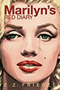Marilyn's Red Diary by EZ Friedel