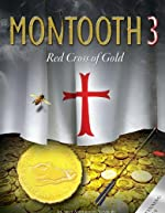 The Red Cross of Gold by Robert Jay