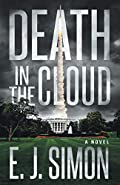 Death in the Cloud by E. J. Simon