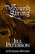 The Fourth String by Ms Jill Paterson