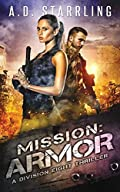 Mission by A. D. Starrling