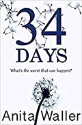 34 Days by Anita Waller